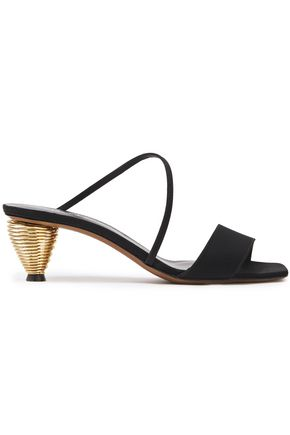 NEOUS Thallis leather sandals
