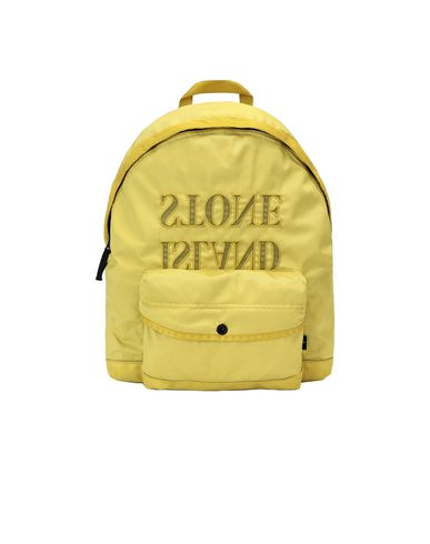 STONE ISLAND JUNIOR Backpack Man 90368  f