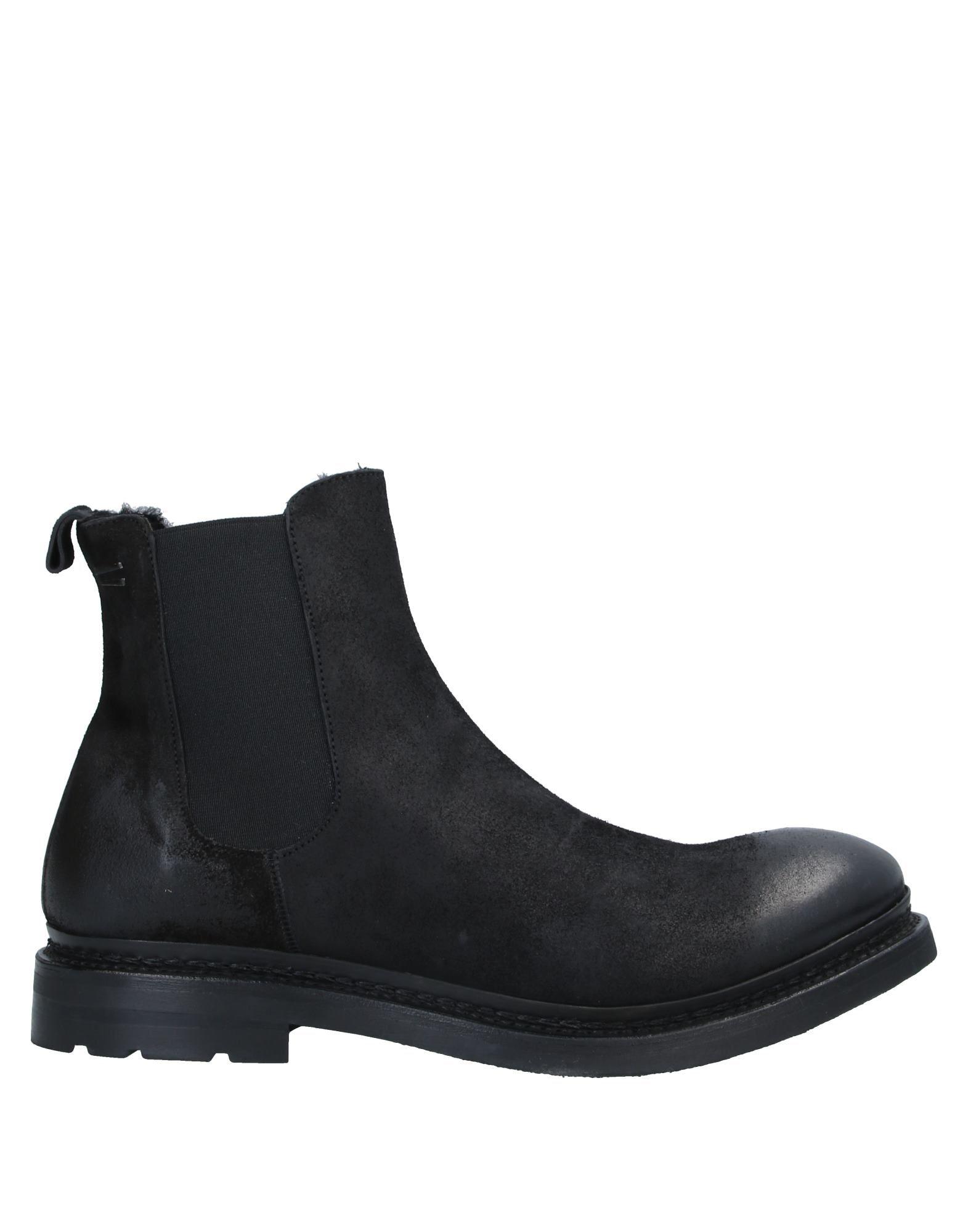 ECCO x THE LAST CONSPIRACY Полусапоги и высокие ботинки ecco® полусапоги и высокие ботинки