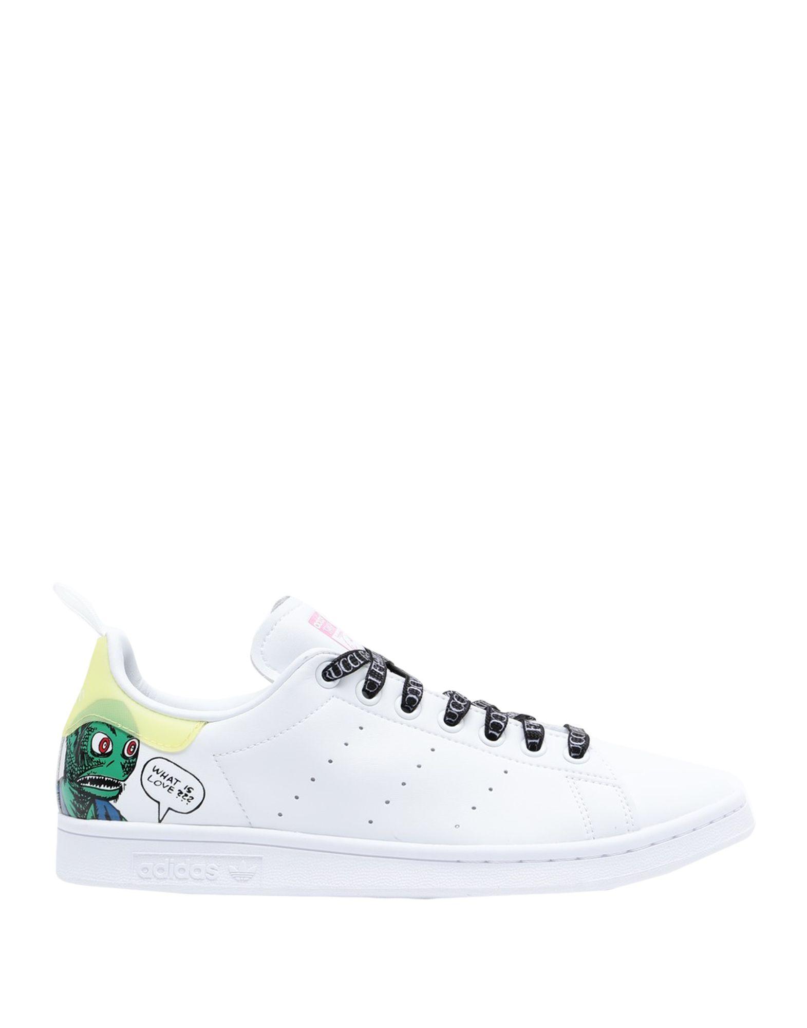 Фото - ADIDAS ORIGINALS x FIORUCCI Кеды и кроссовки мужские кеды adidas originals x wales bonner nizza low