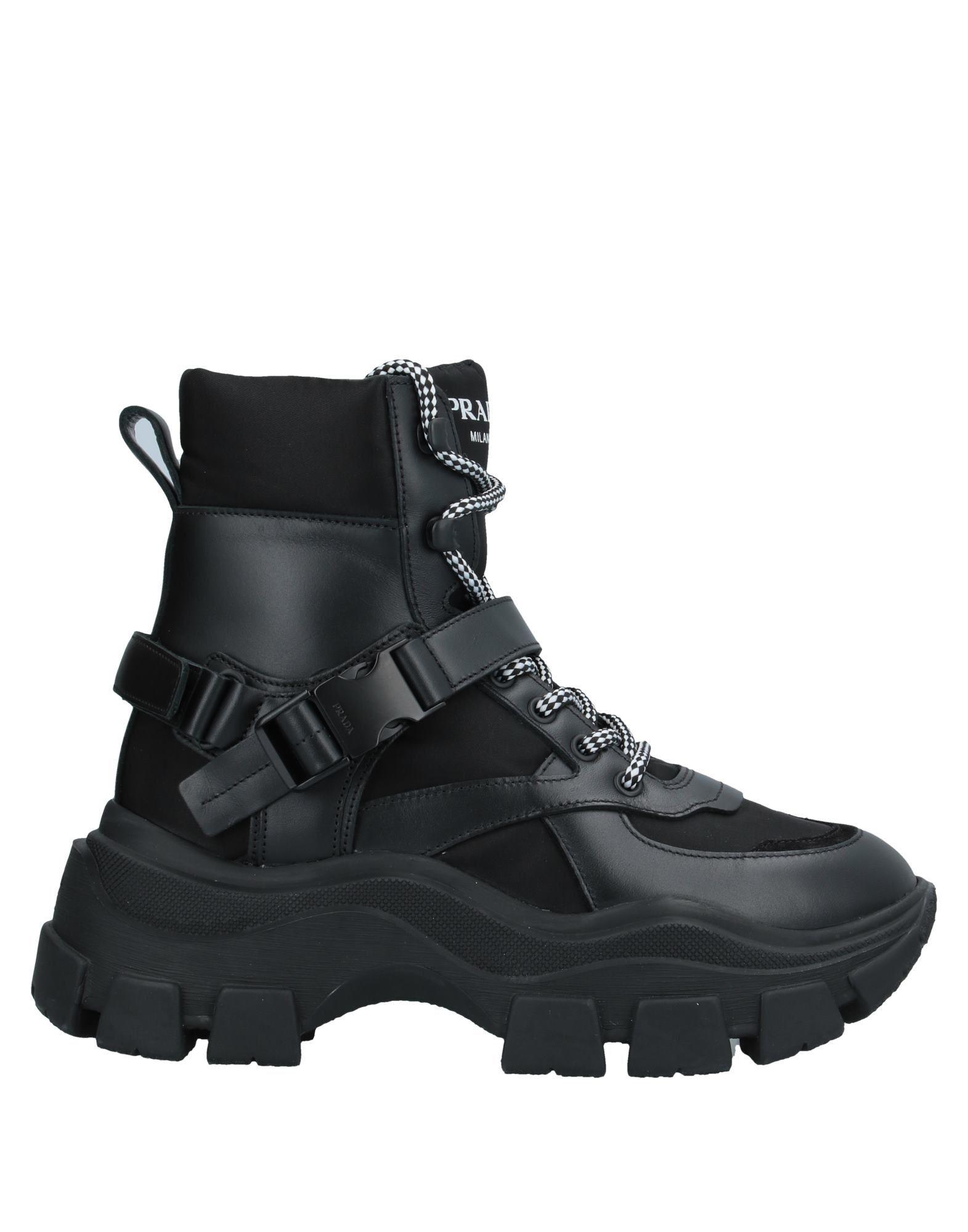 PRADA High-tops & sneakers - Item 11892493