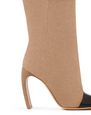 LANVIN Pumps Woman SUEDE J BOOTS f