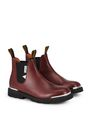 LANVIN Boots Man LEATHER LEGION BOOTS f