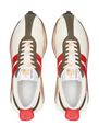 LANVIN Sneakers Man NYLON BUMPER TRAINERS f