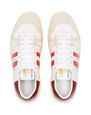 LANVIN Sneakers Man LEATHER CLAY LOW-TOP SNEAKERS f