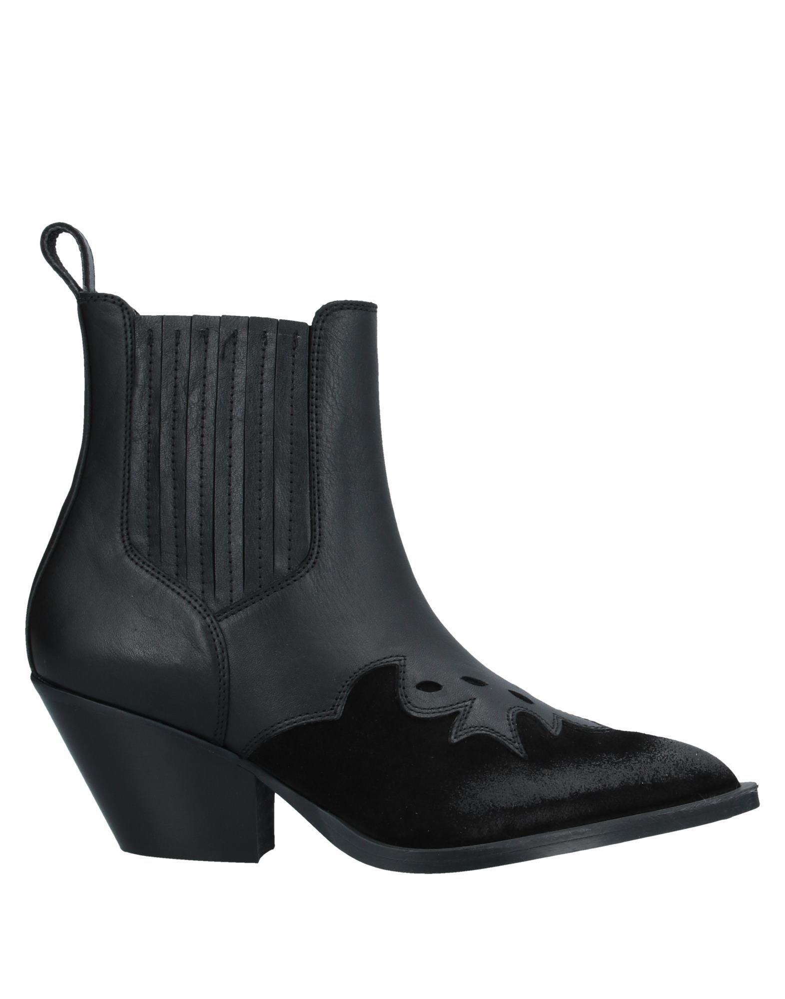 MAKRIS Полусапоги и высокие ботинки недорого