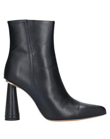 Полусапоги и высокие ботинки JACQUEMUS