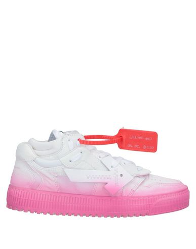 Кеды и кроссовки OFF-WHITE™