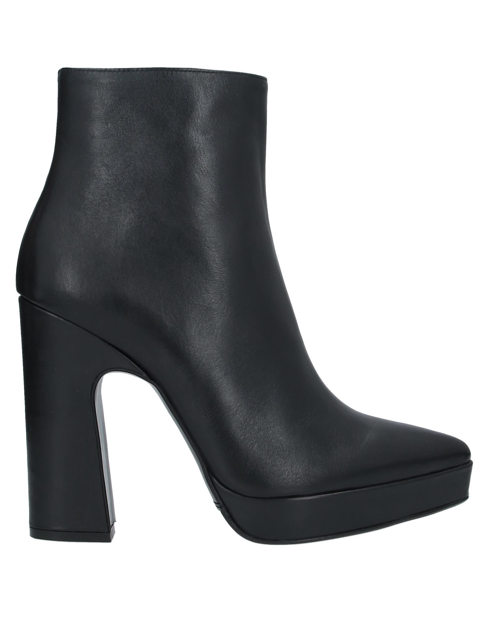 MARTINA T Полусапоги и высокие ботинки ботинки t taccardi размер 32 черный
