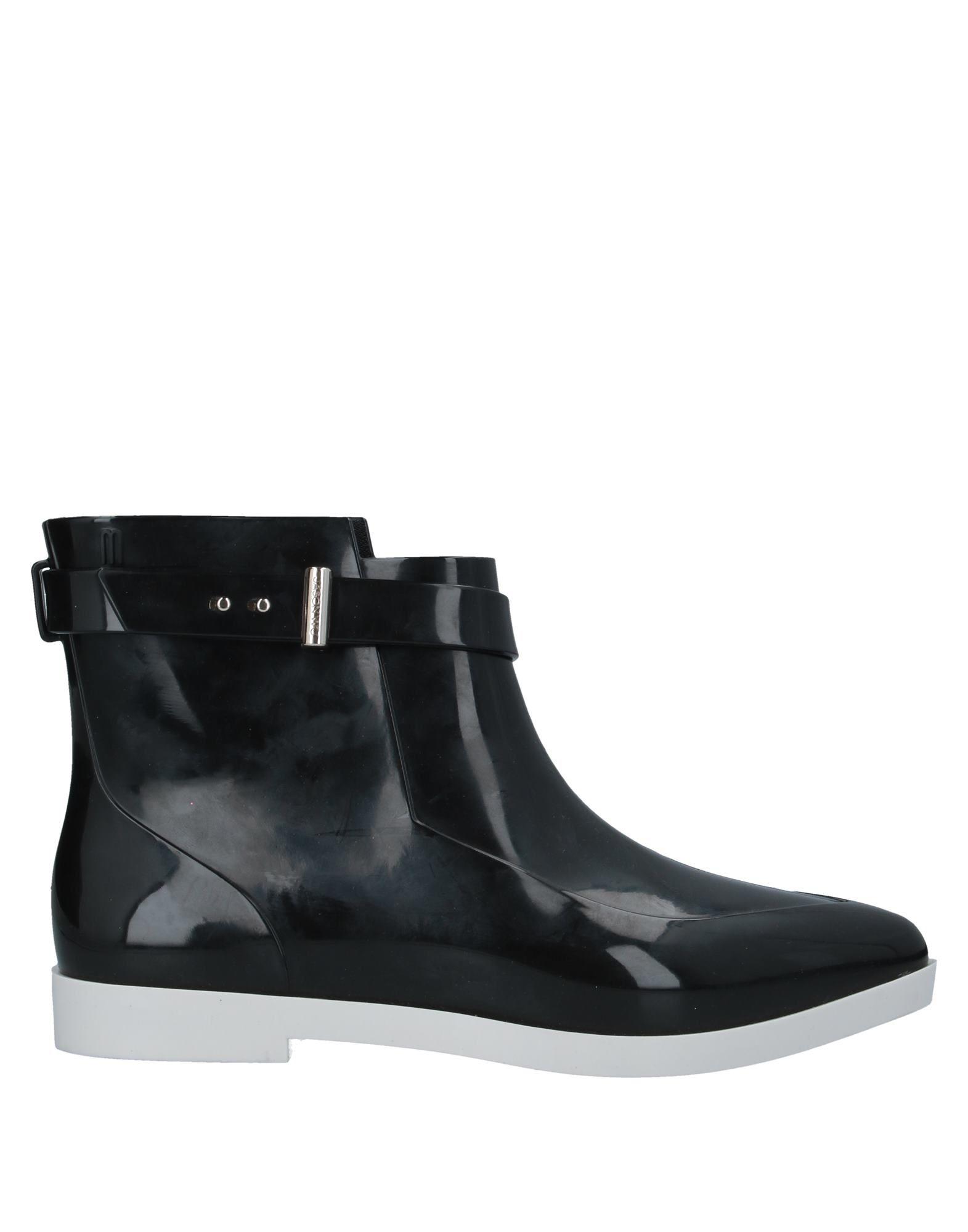 MELISSA + JASON WU Полусапоги и высокие ботинки