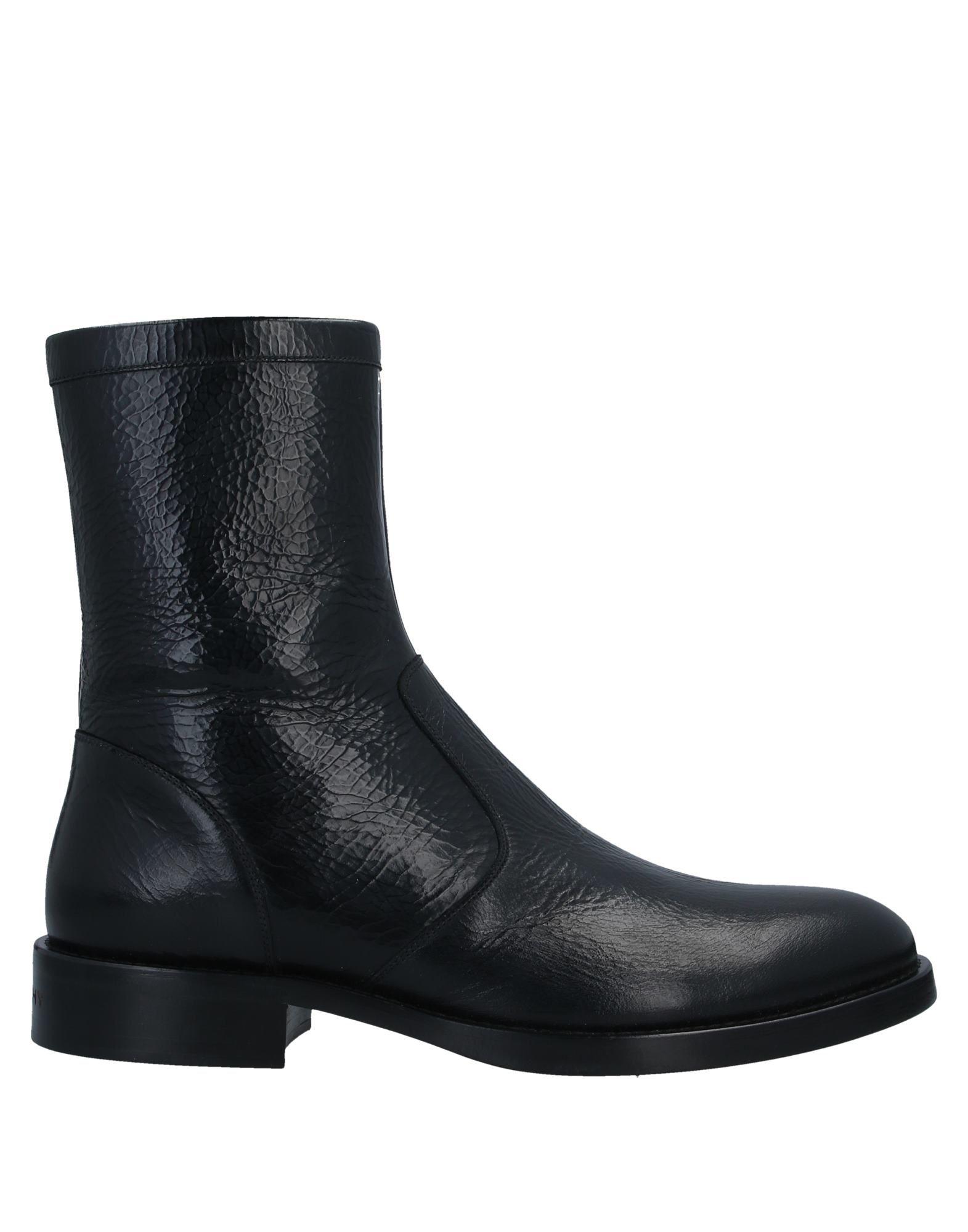 GIVENCHY Полусапоги и высокие ботинки ботинки tapiboo размер 30 черный