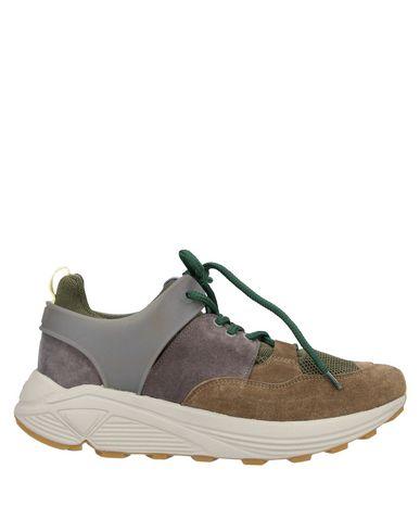 Кеды и кроссовки Dondup 11902167CP
