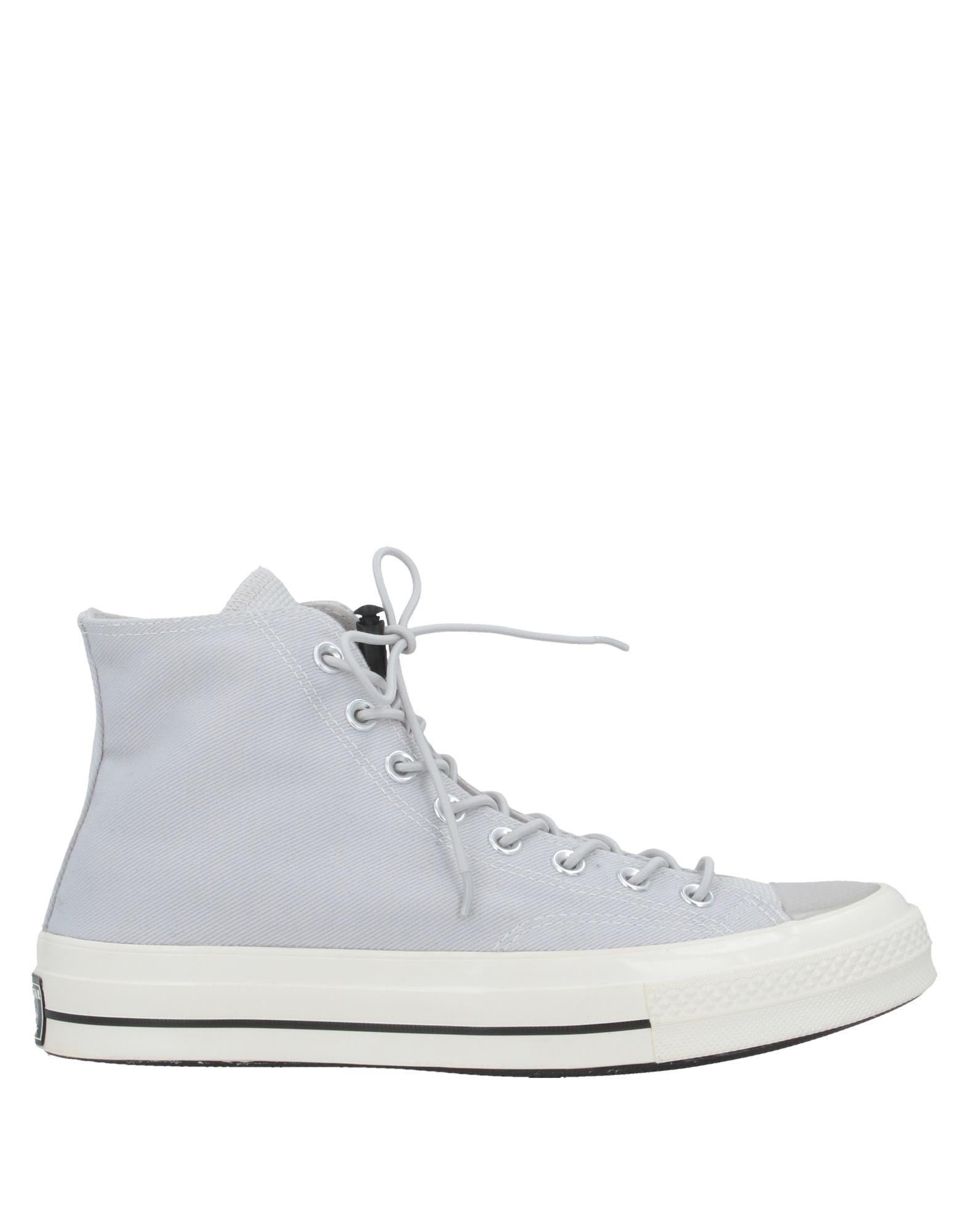 CONVERSE Высокие кеды и кроссовки кеды converse converse co011amcilq3