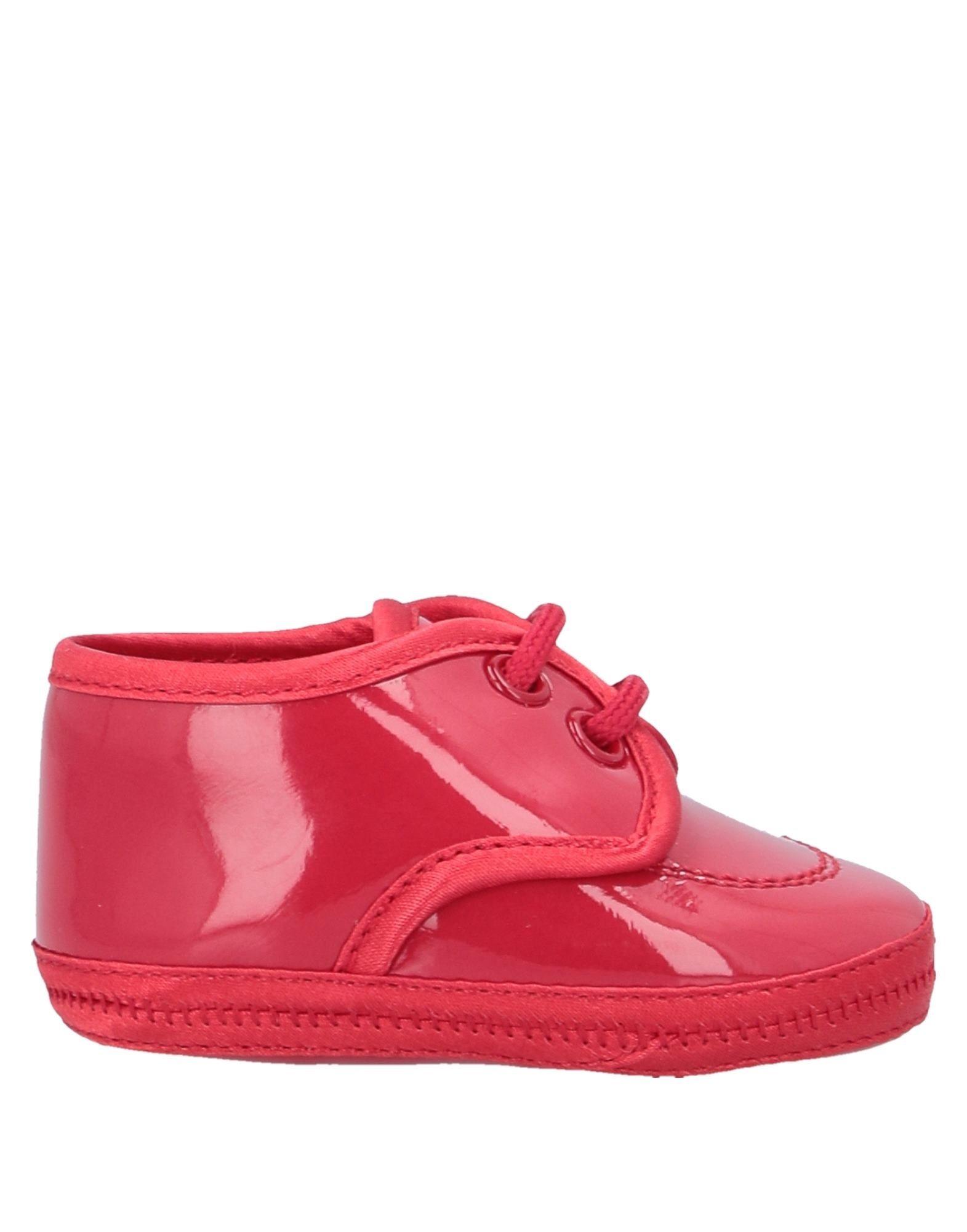 ALETTA Обувь для новорожденных