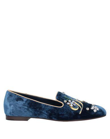 Мокасины Dolce&Gabbana 11903276XL