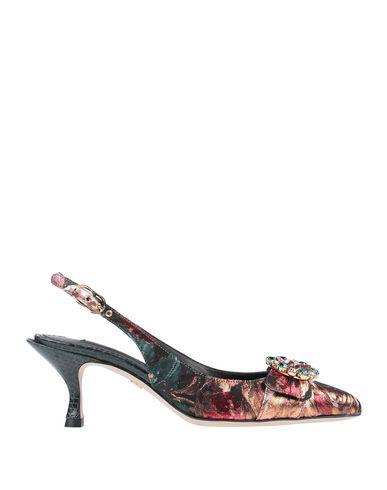 Туфли Dolce&Gabbana 11903903MV