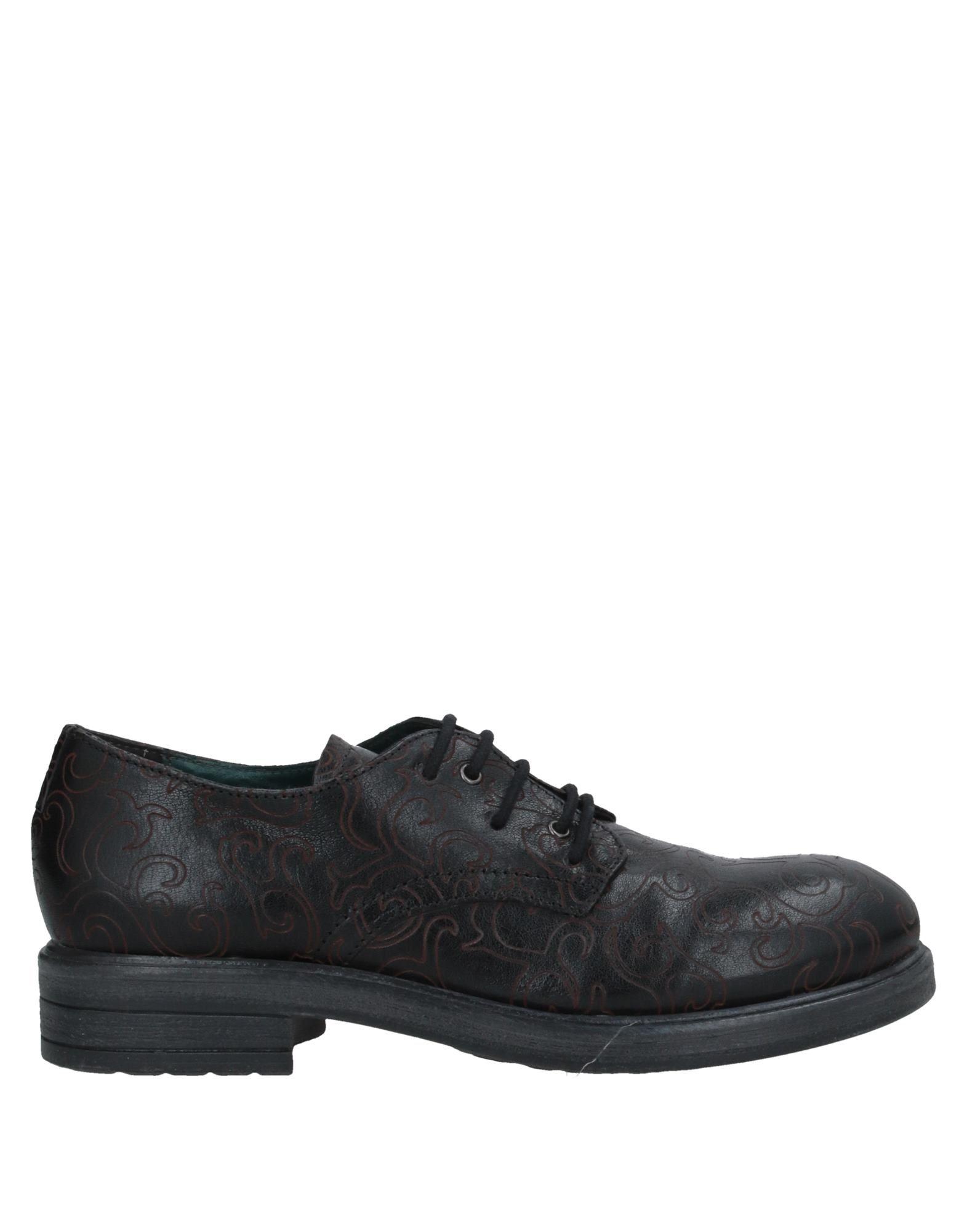 FABBRICA DEI COLLI Обувь на шнурках colli