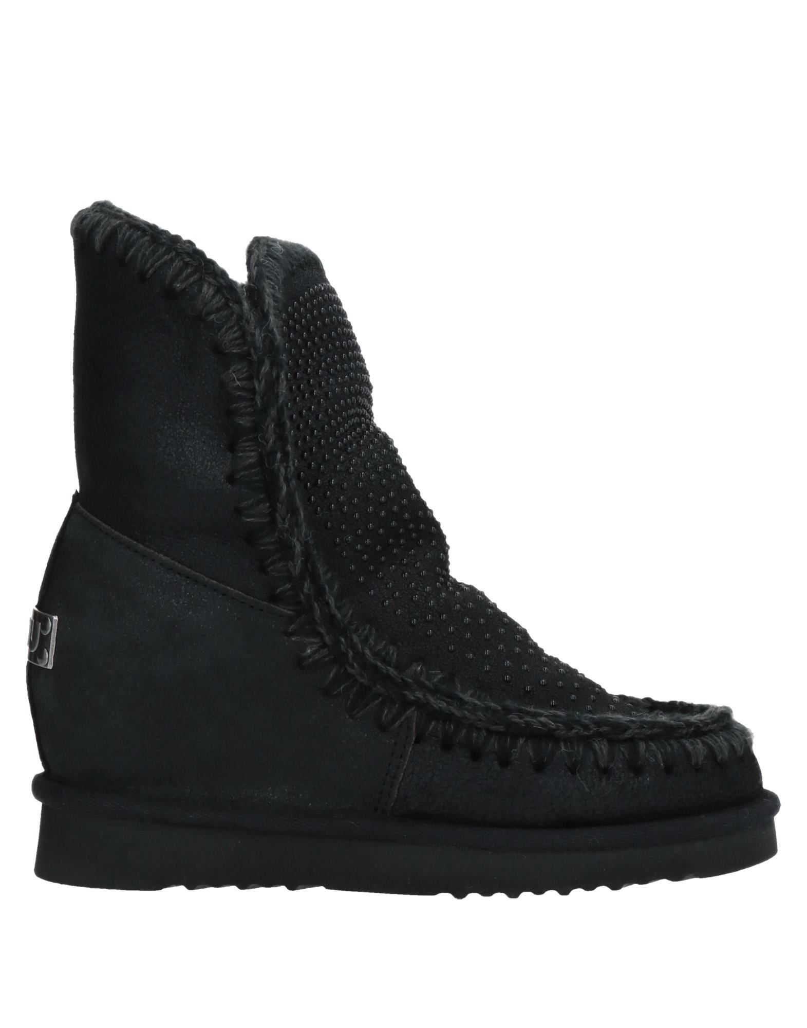 Mou Ankle highs ANKLE BOOTS
