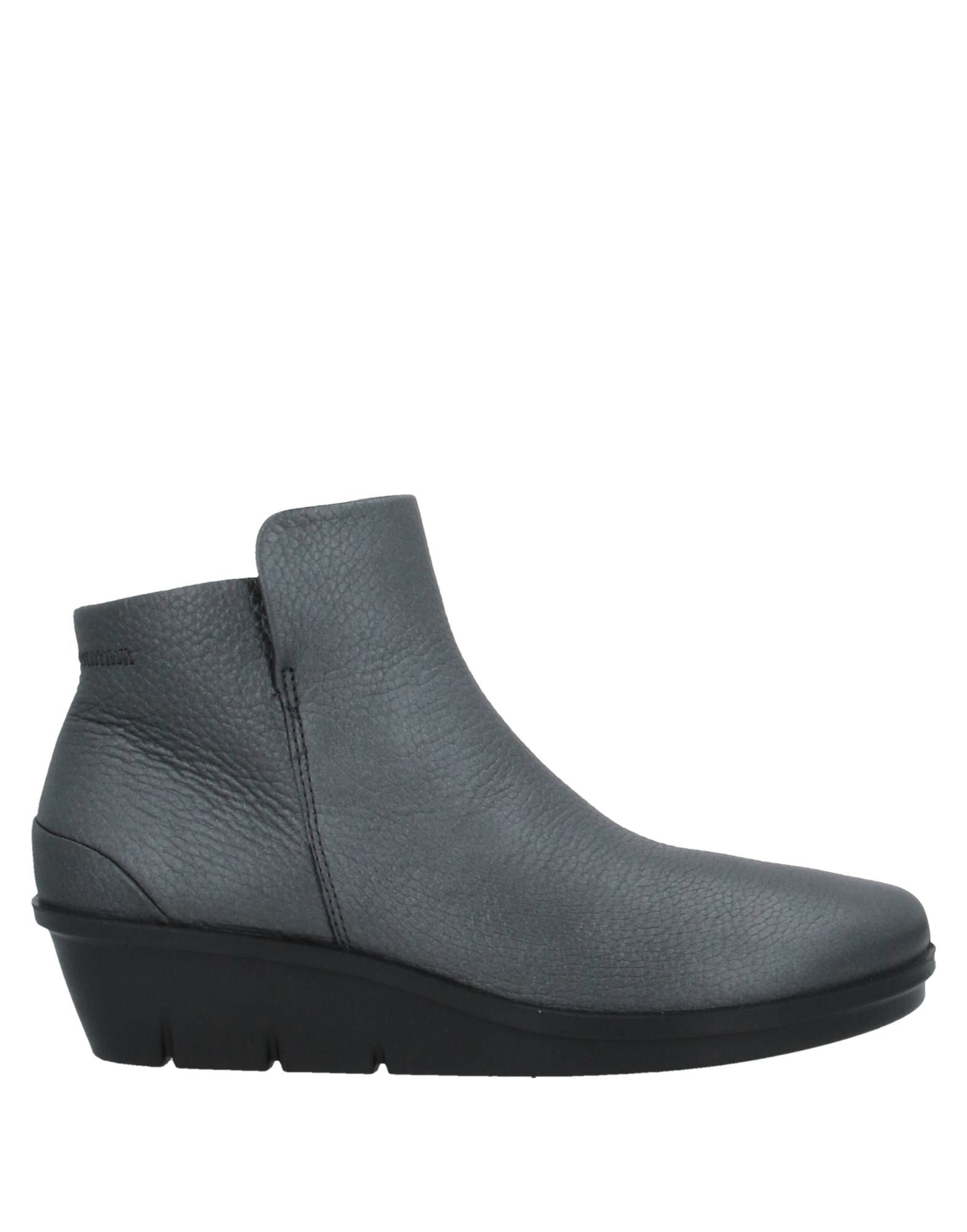 ECCO® Полусапоги и высокие ботинки ecco® полусапоги и высокие ботинки