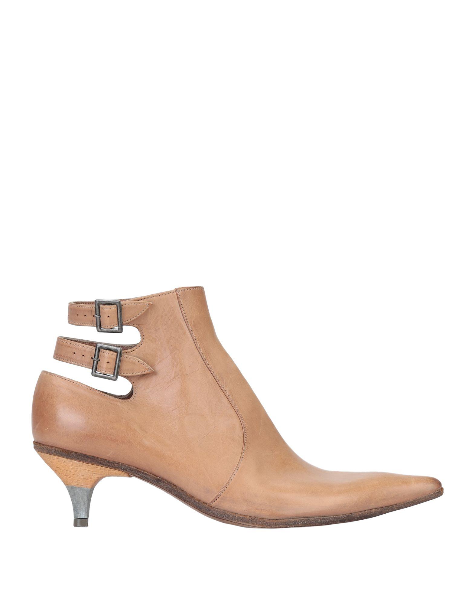 DRIES VAN NOTEN Полусапоги и высокие ботинки ботинки tapiboo размер 30 черный