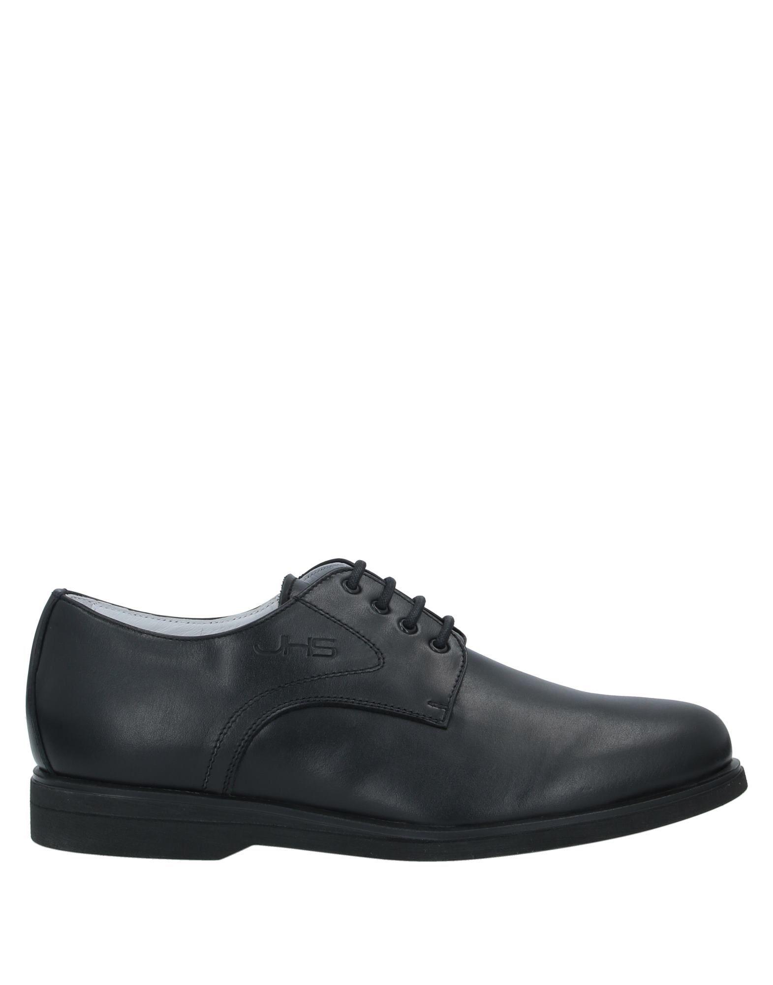 JOHN H. SANTO Lace-up shoes - Item 11907924