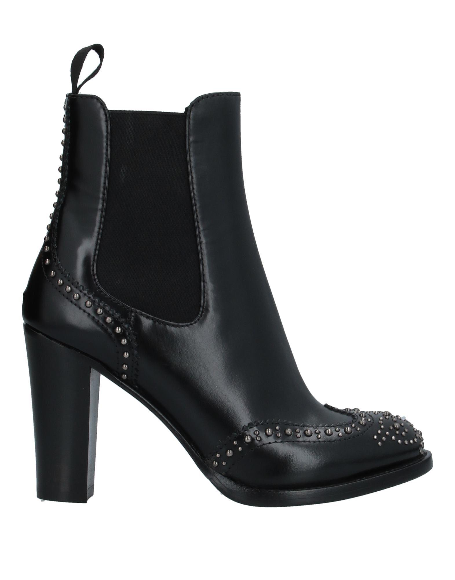 CHURCH'S Полусапоги и высокие ботинки ботинки tapiboo размер 30 черный
