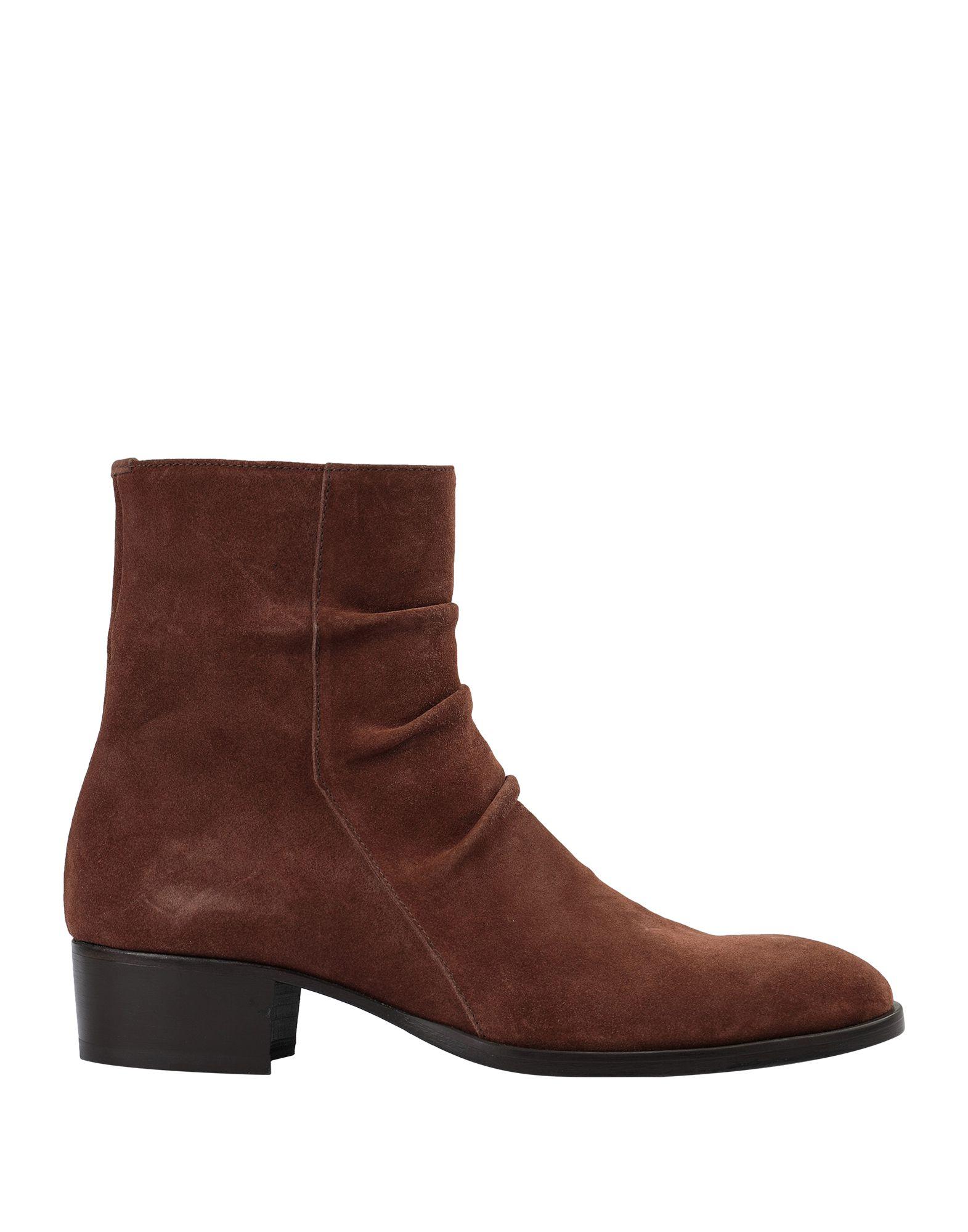 MATT MORO Полусапоги и высокие ботинки ботинки matt nawill matt nawill ma085awwdp48