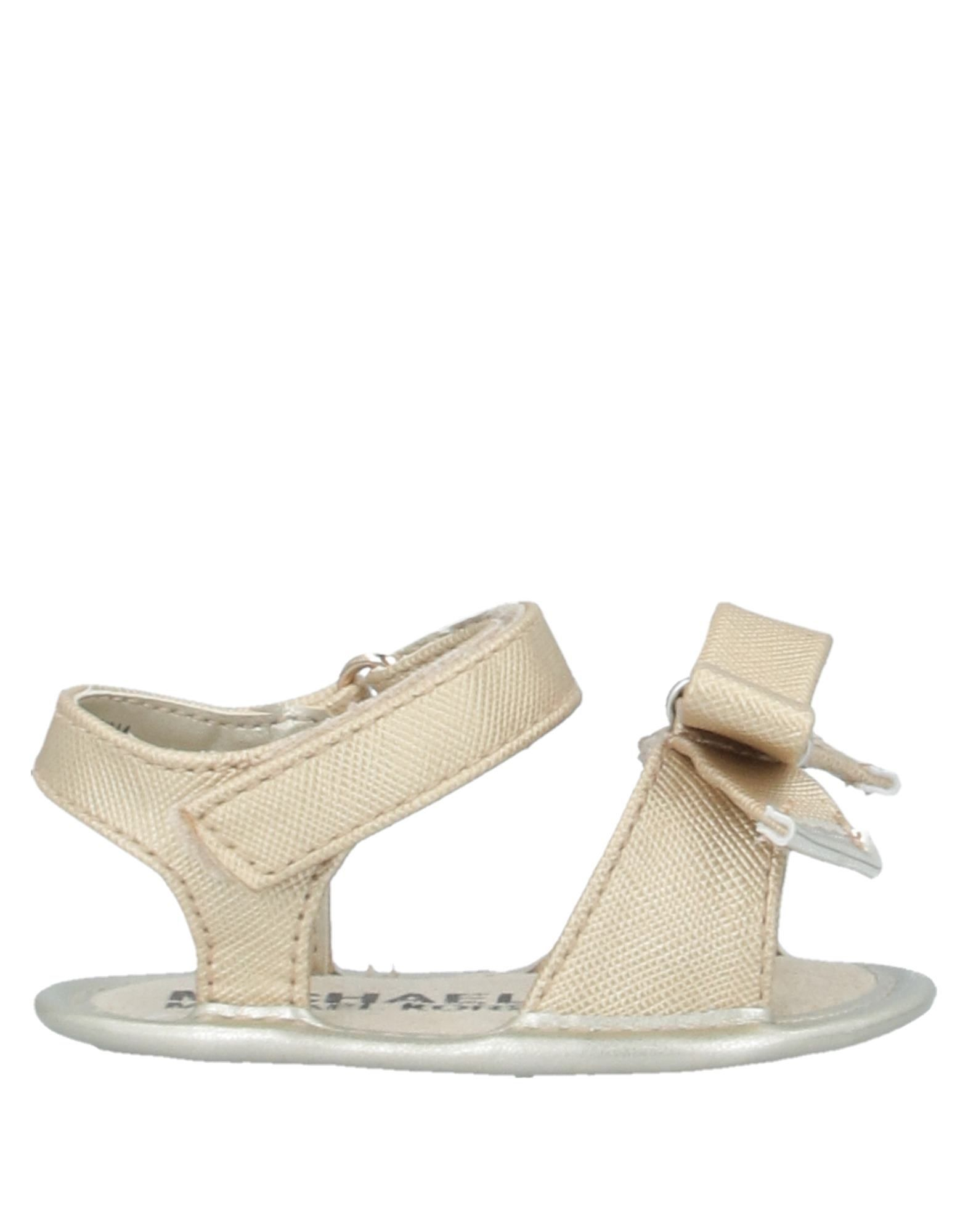 MICHAEL MICHAEL KORS Newborn shoes - Item 11909905