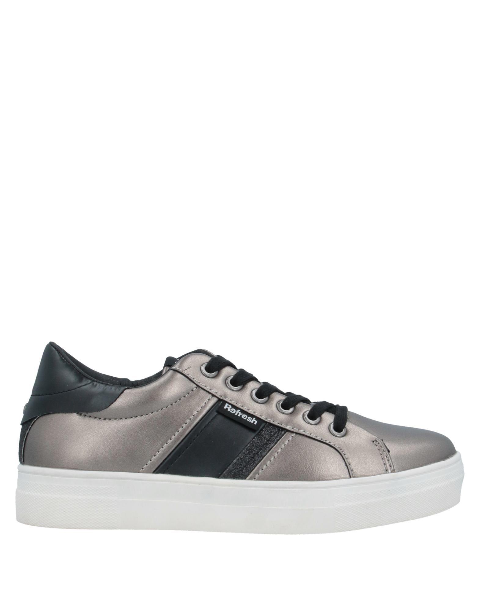REFRESH Низкие кеды и кроссовки aurora низкие кеды и кроссовки