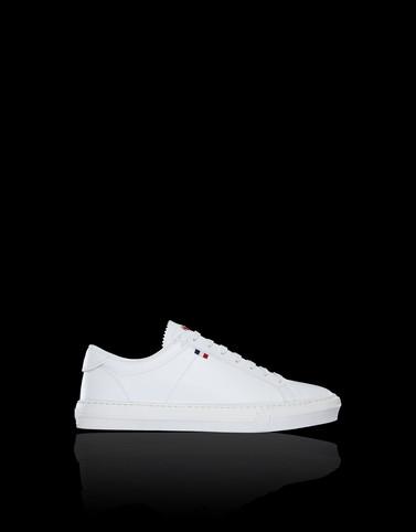 ALODIE Weiß Sneakers Damen