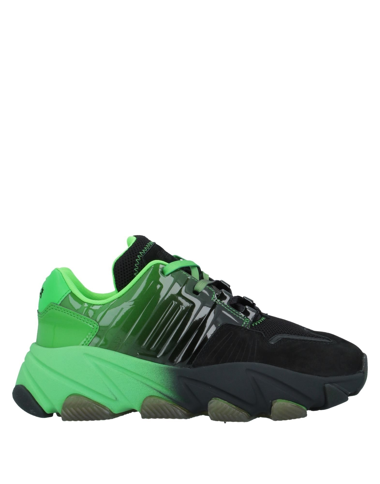 ASH Низкие кеды и кроссовки кроссовки ash ash as069awaajr2