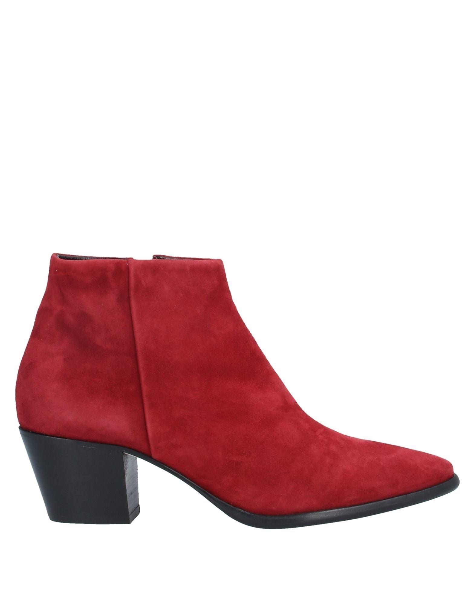 Фото - ANNA F. Полусапоги и высокие ботинки anna baiguera полусапоги и высокие ботинки