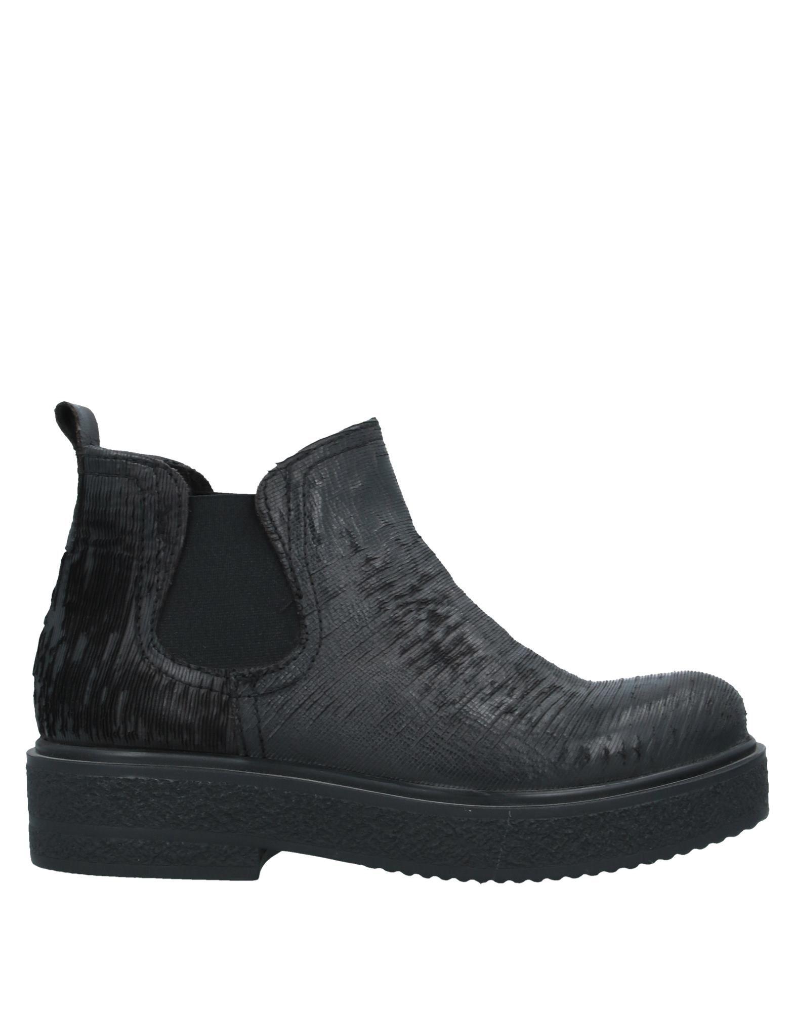 NORA BLACK Полусапоги и высокие ботинки ботинки affex ботинки kazan black