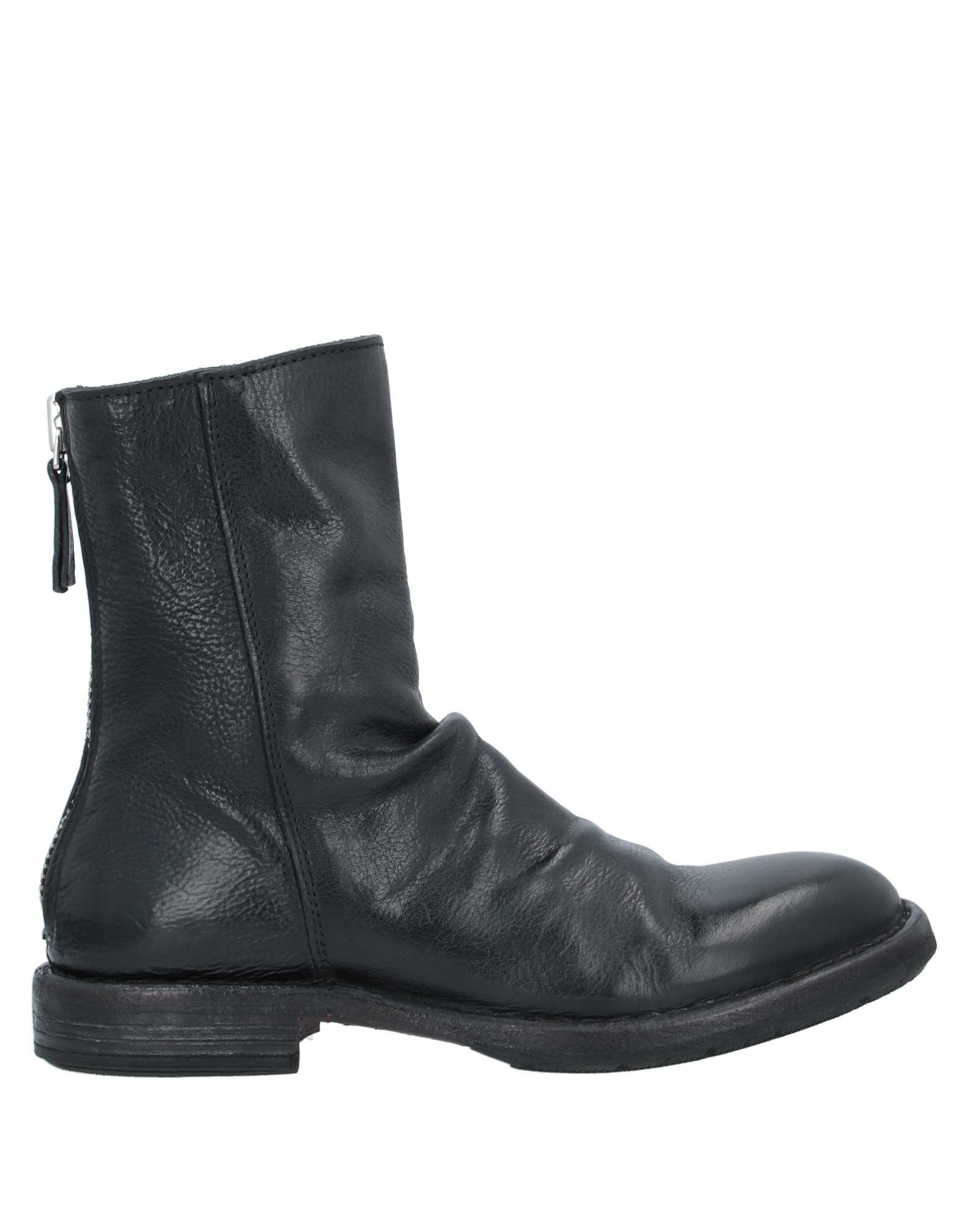 MOMA Полусапоги и высокие ботинки