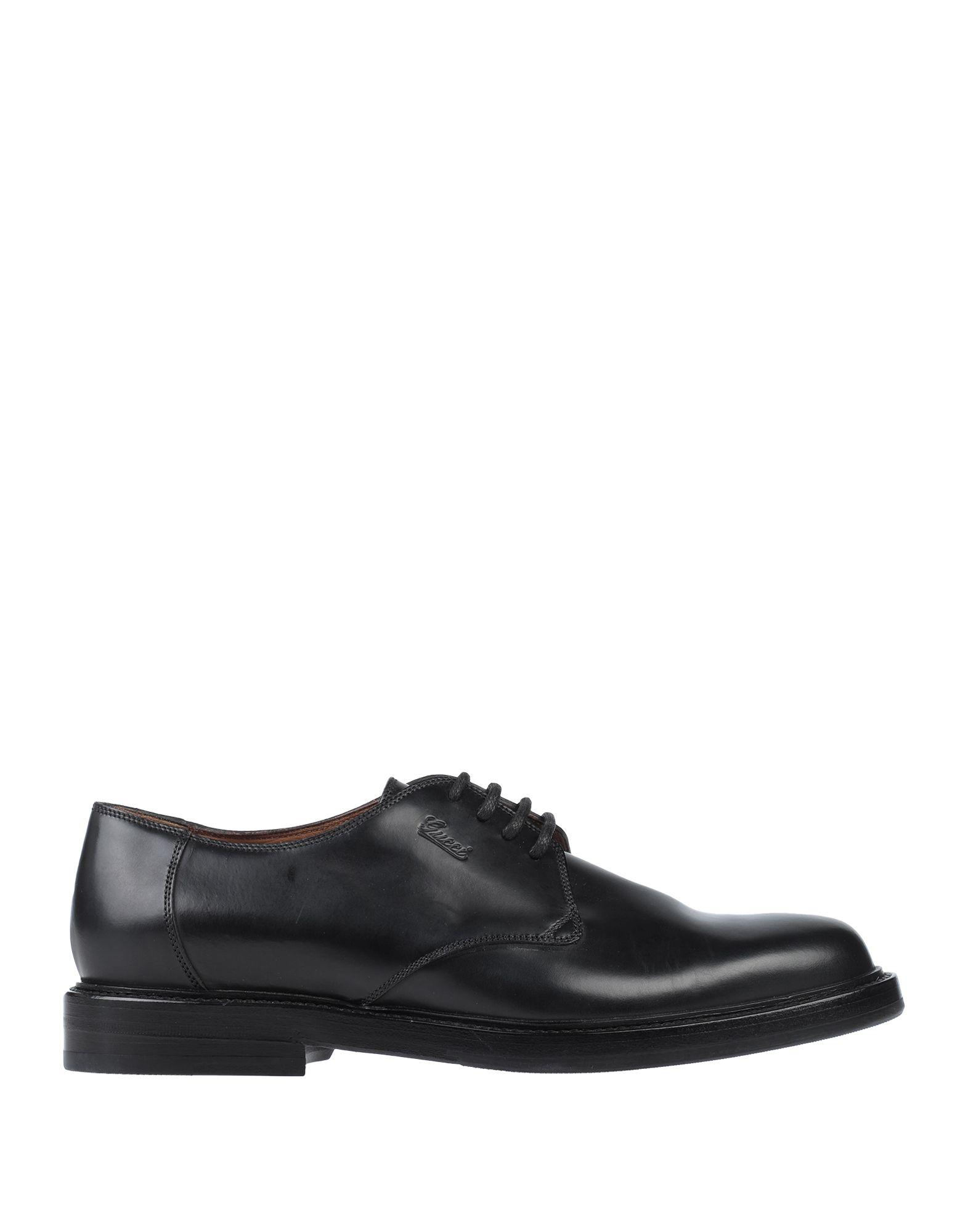 GUCCI Lace-up shoes - Item 11916376
