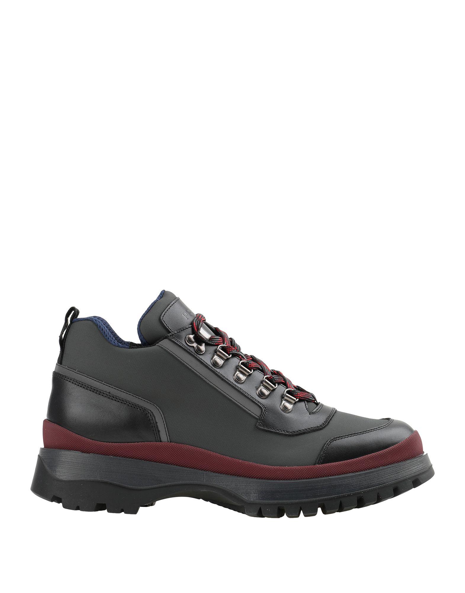 PRADA Low-tops & sneakers - Item 11916706