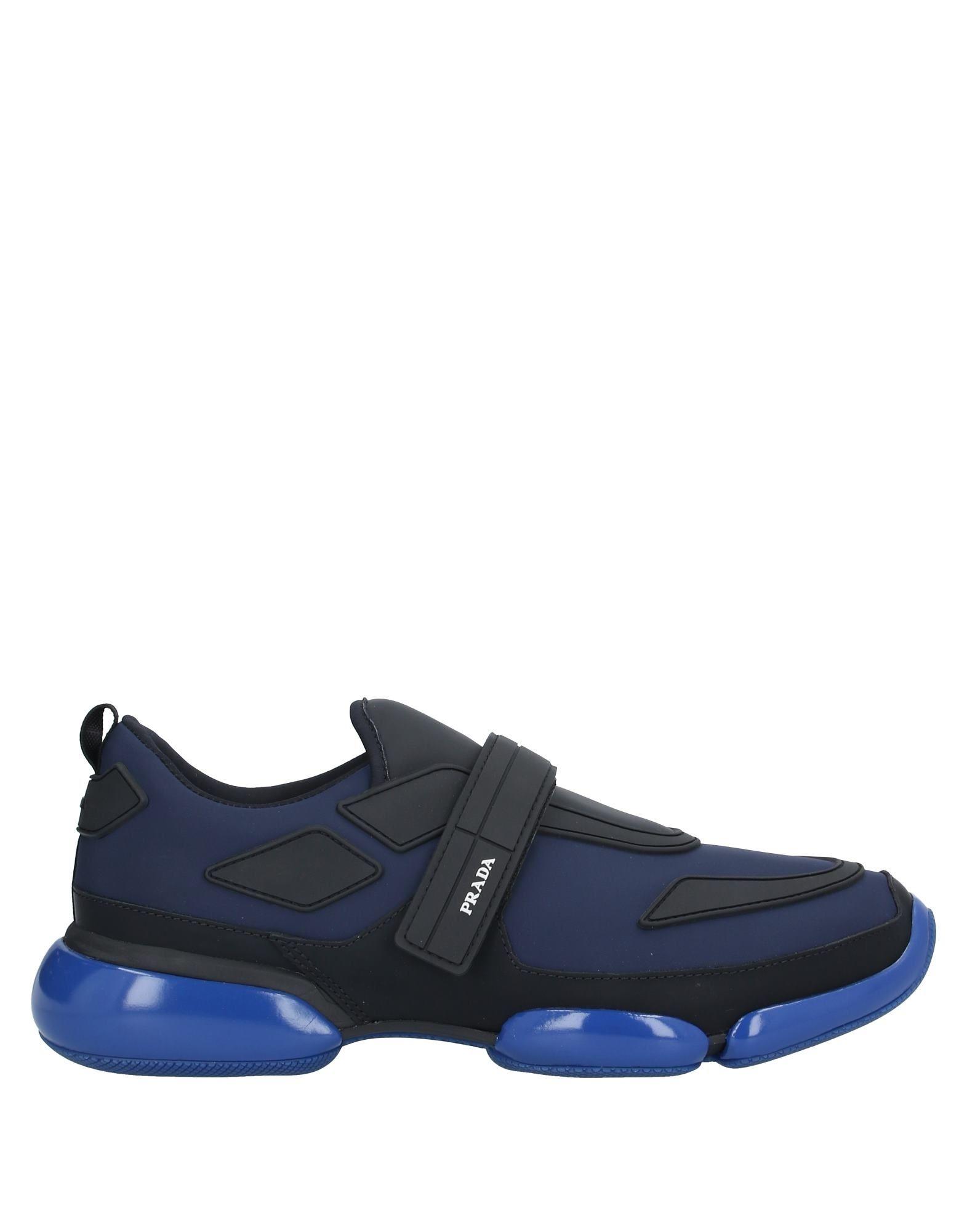 PRADA Low-tops & sneakers - Item 11916927