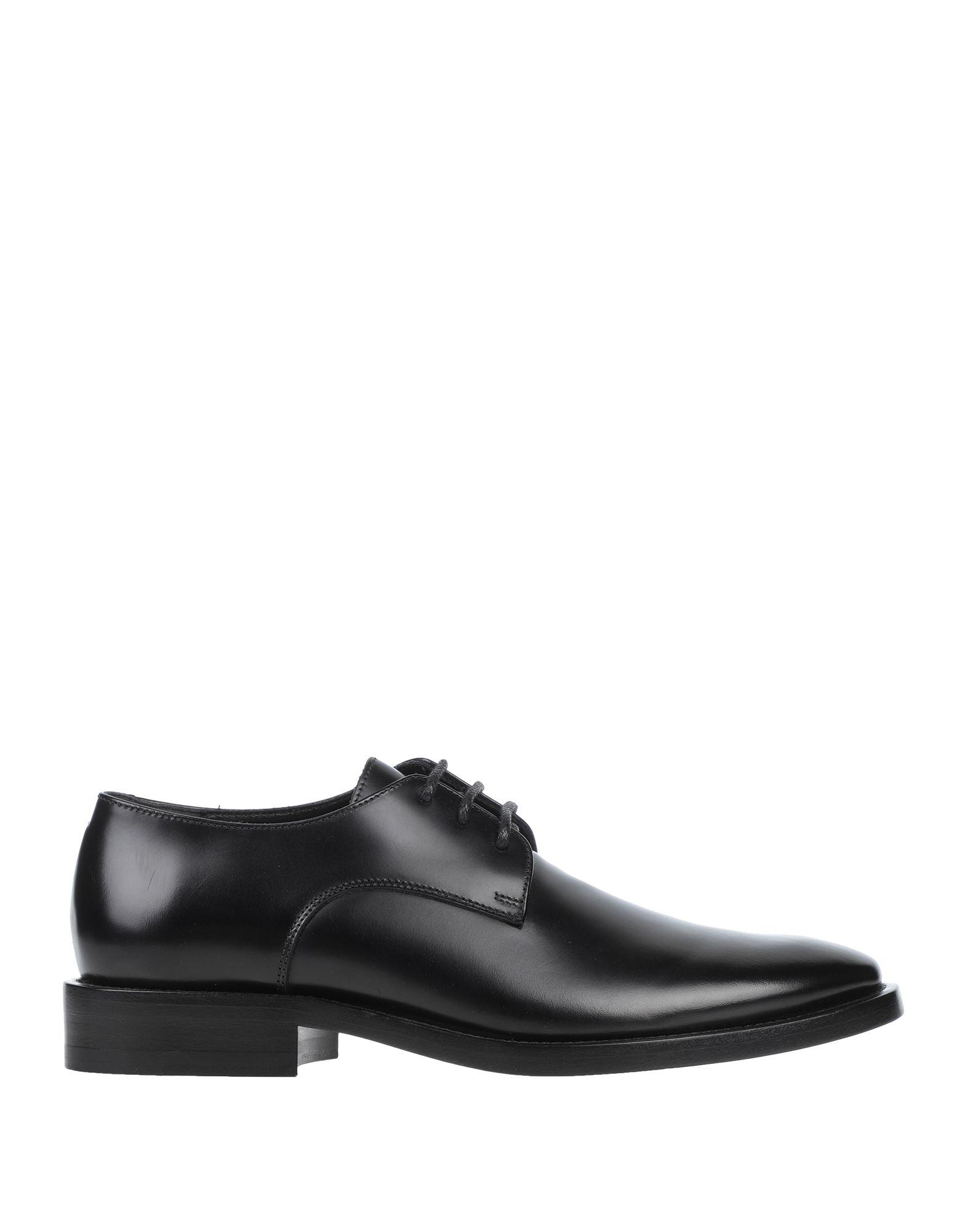 BALENCIAGA Lace-up shoes - Item 11916945