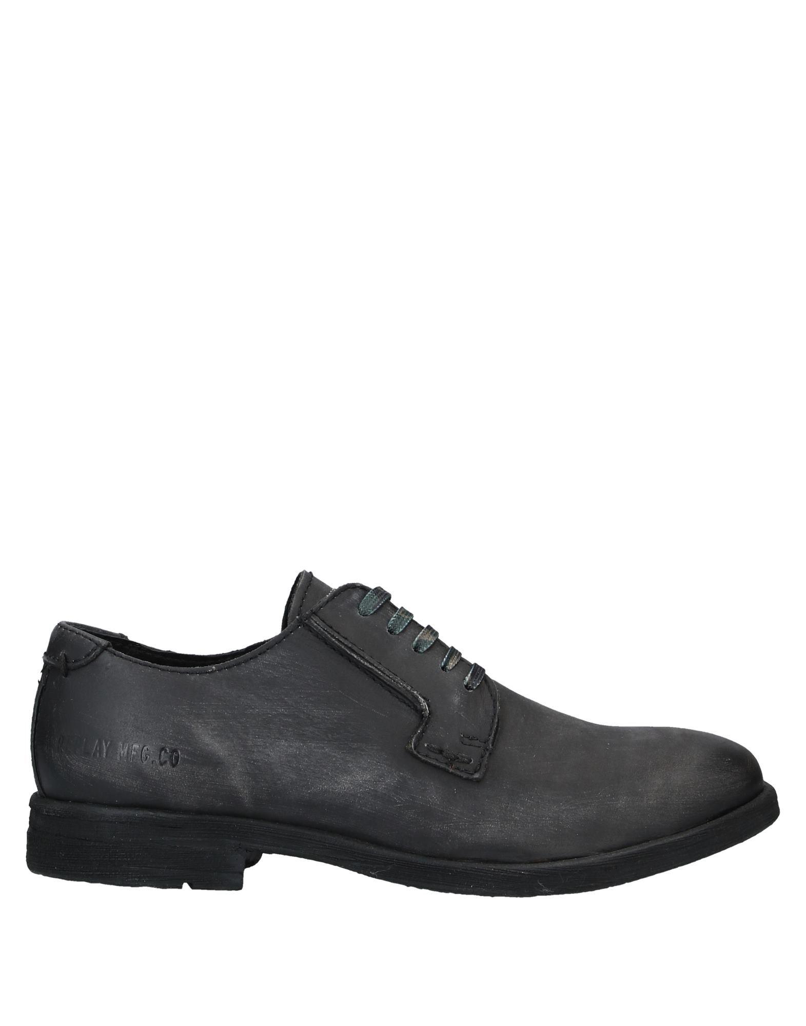 REPLAY Обувь на шнурках zoe обувь на шнурках