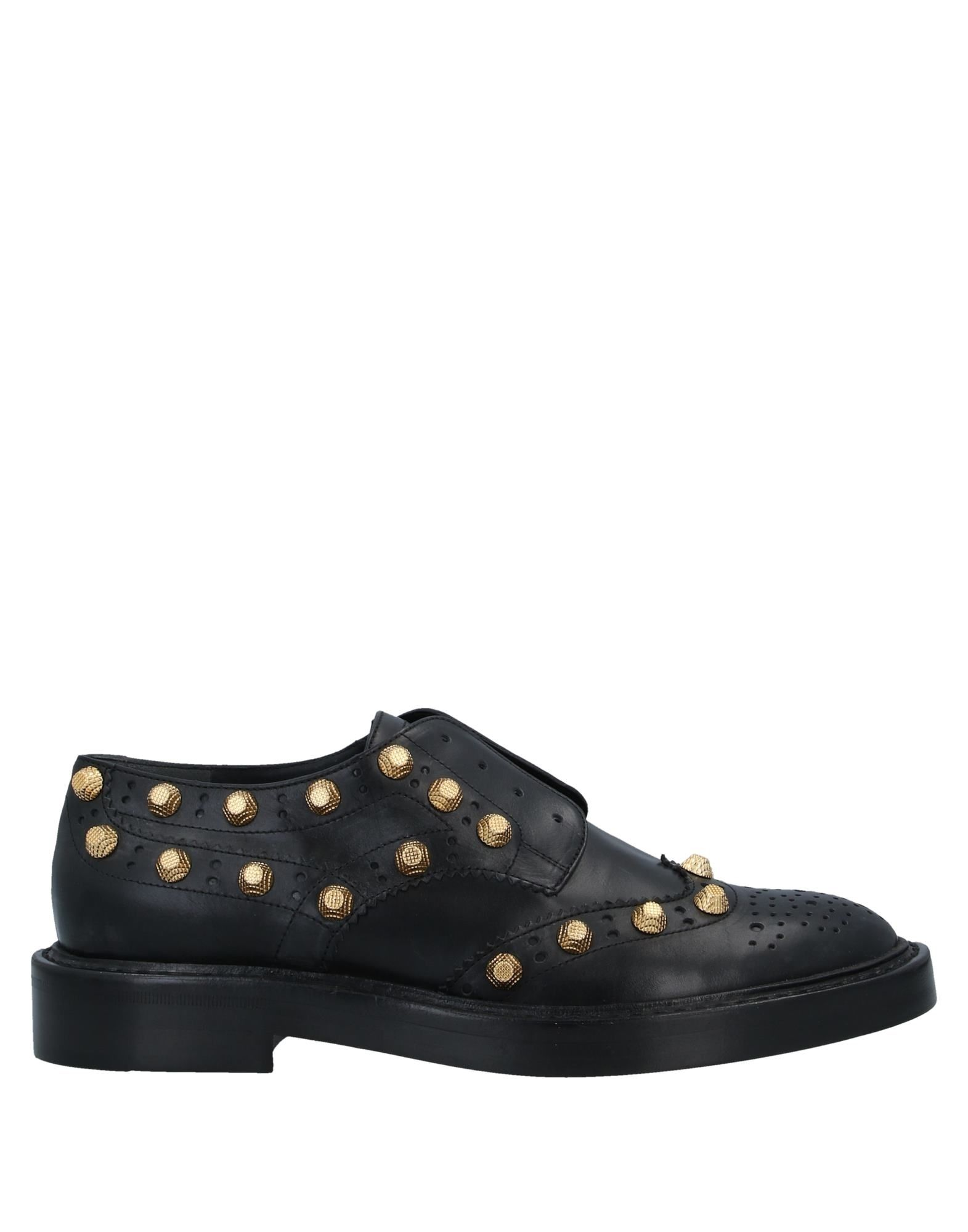 BALENCIAGA Lace-up shoes - Item 11919607