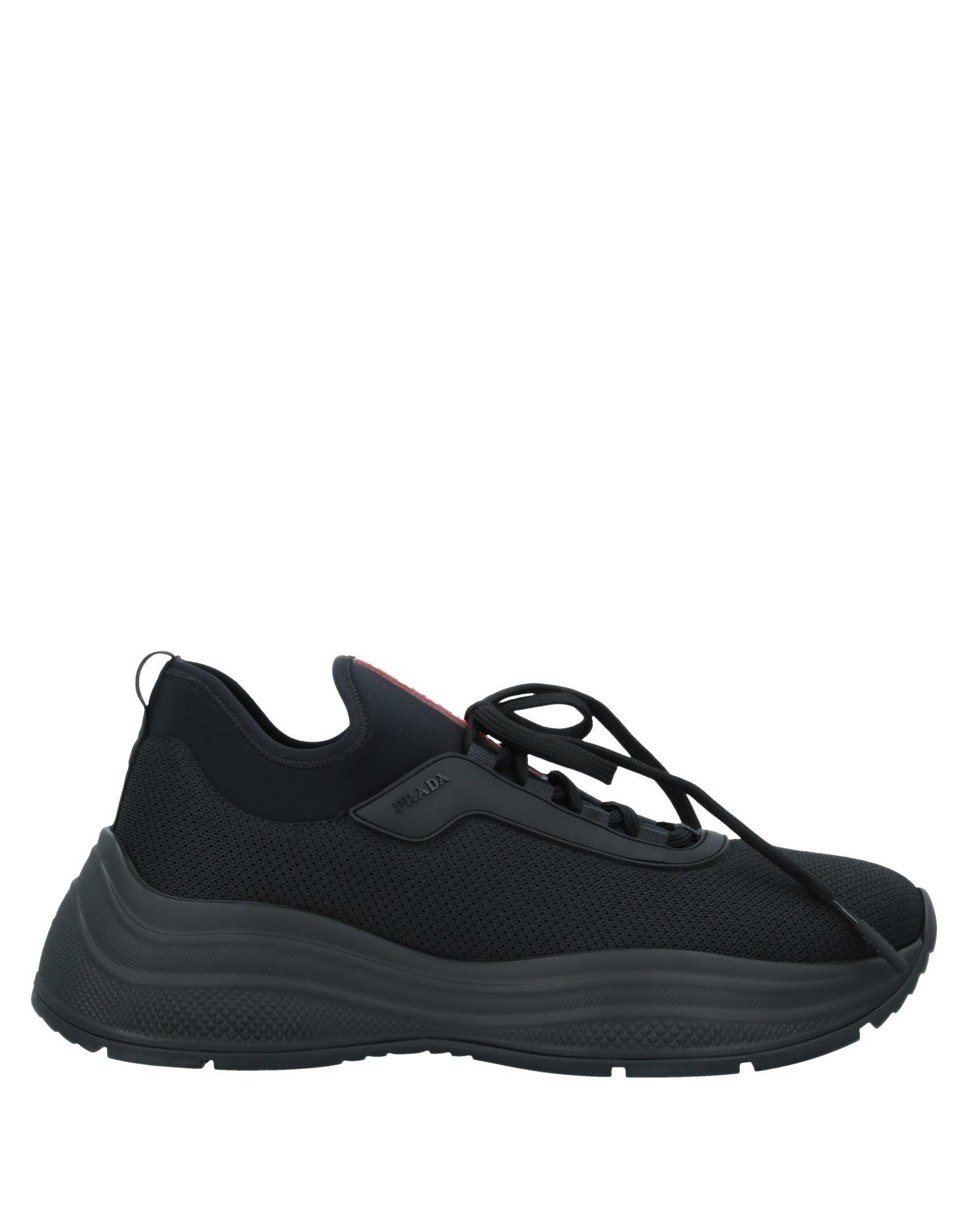PRADA LINEA ROSSA Low-tops & sneakers - Item 11919725