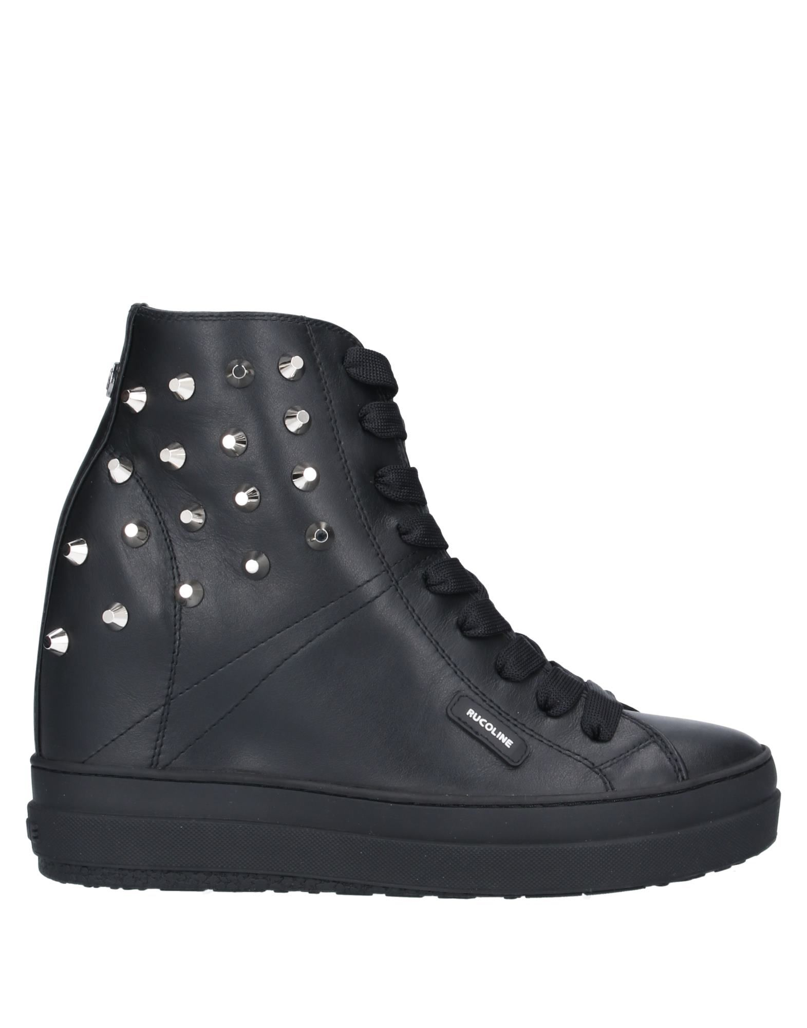 RUCO LINE Высокие кеды и кроссовки
