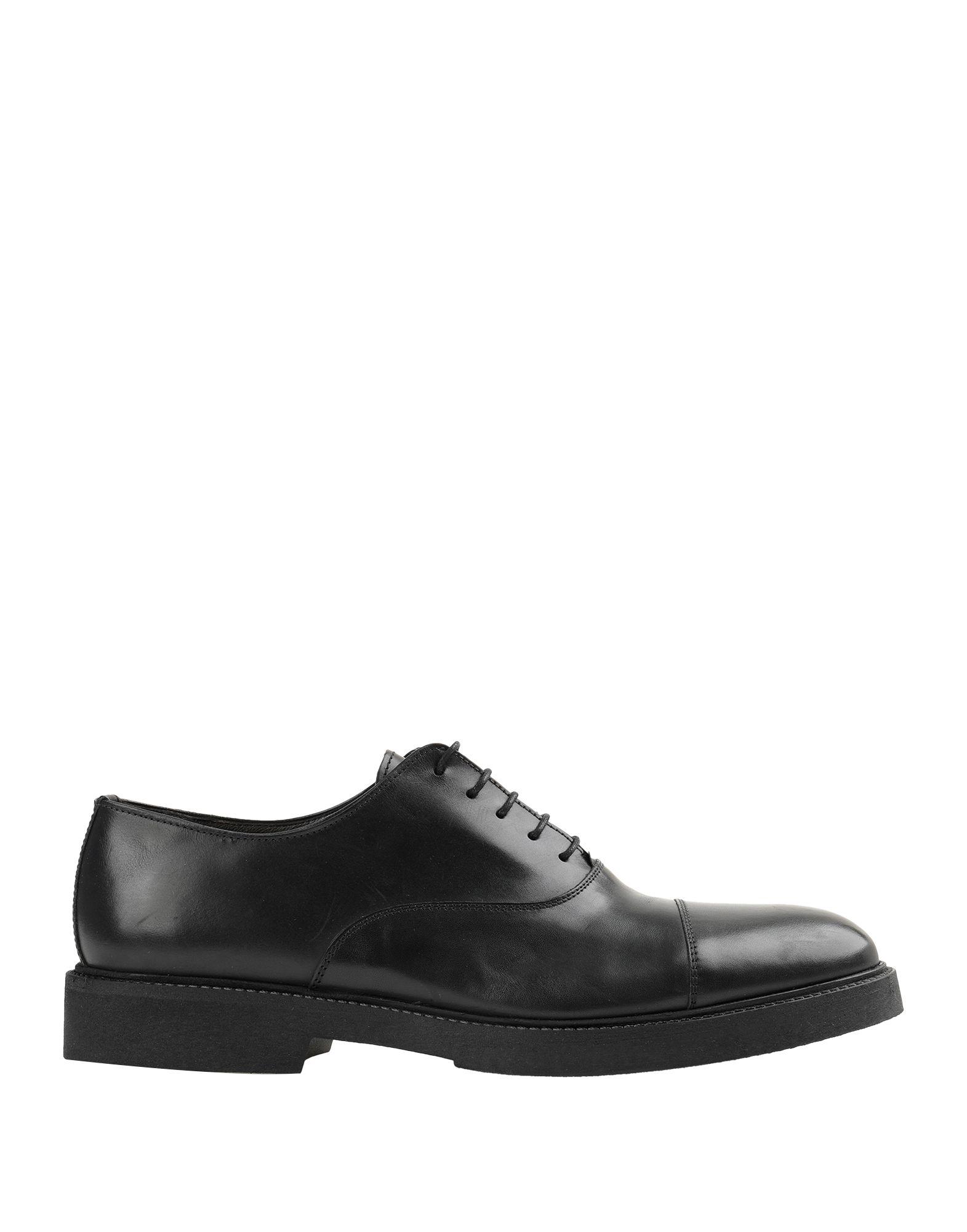 Фото - D'74 Обувь на шнурках d 74 sy2 b black