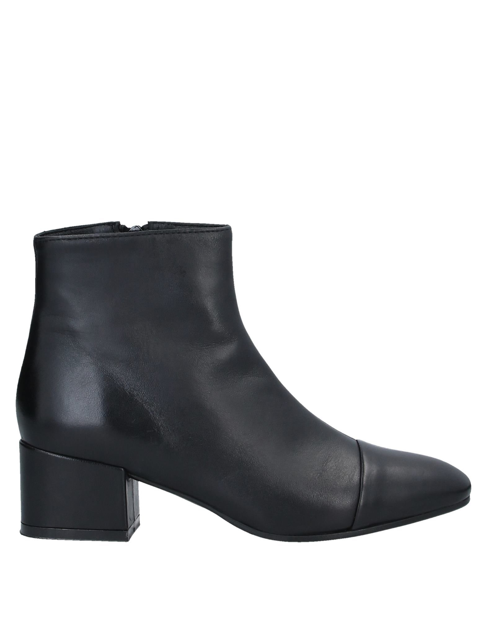 Фото - GIANNI DEL PRETE Полусапоги и высокие ботинки gianni bravo полусапоги и высокие ботинки