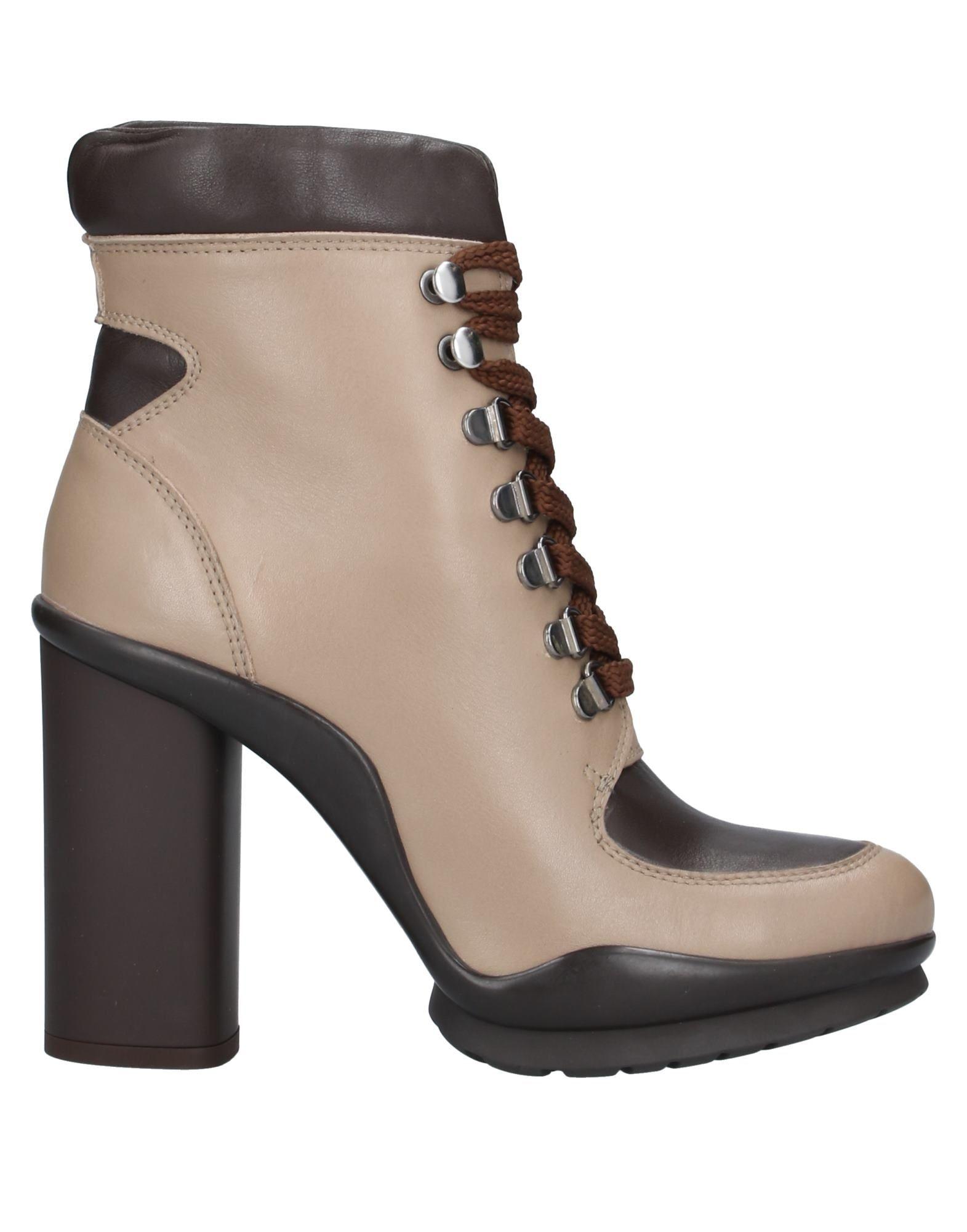 TIFFI Полусапоги и высокие ботинки