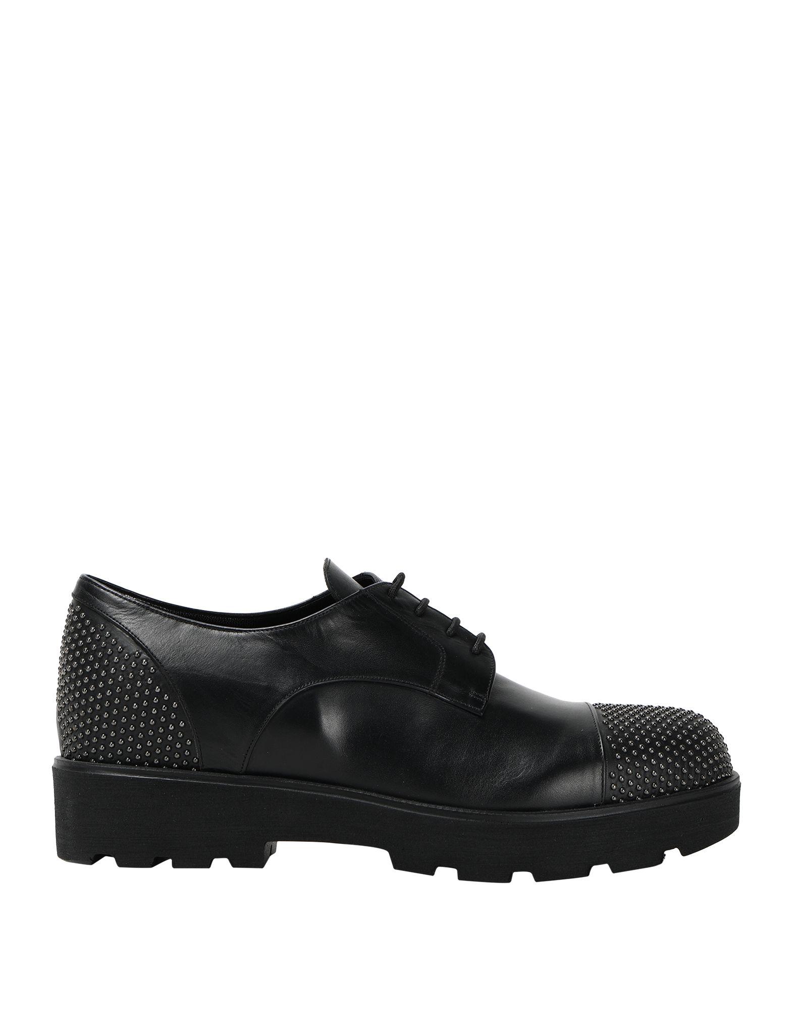 ALBANO Обувь на шнурках zoe обувь на шнурках