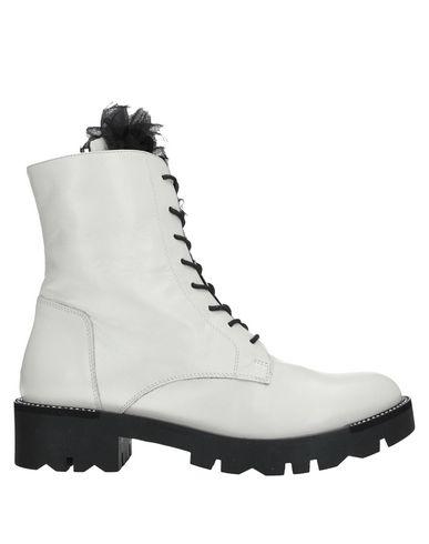 Полусапоги и высокие ботинки TOSCA BLU