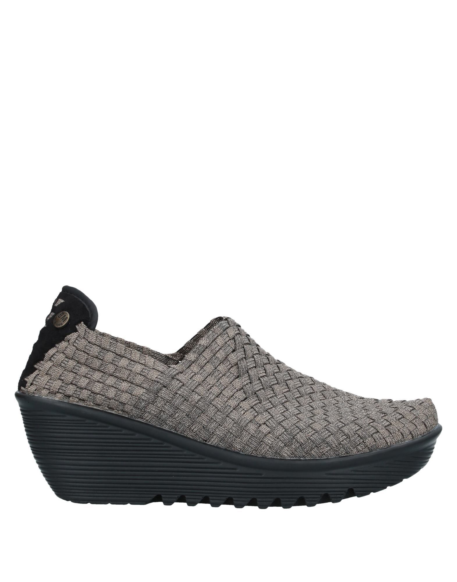 BERNIE MEV. Sneakers. lamé, contrasting applications, logo, solid color, round toeline, wedge heel, rubber wedge, fully lined, rubber cleated sole. Textile fibers