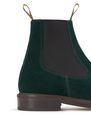 LANVIN Boots Man SUEDE CHELSEA BOOTS f