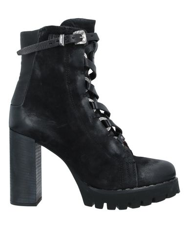 Полусапоги и высокие ботинки A.S. 98